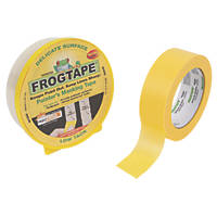 Frogtape Painters Delicate Surface Masking Tape 41m x 36mm