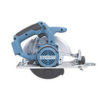 Erbauer ERI665CSW 165mm 18V Li-Ion   Cordless Circular Saw - Bare