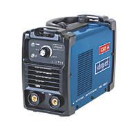 Scheppach WSE860 130A Inverter Arc Welder 240V