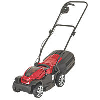 Mountfield 40V 2.0Ah Li-Ion  Brushless Cordless 30cm Rotary Lawn Mower