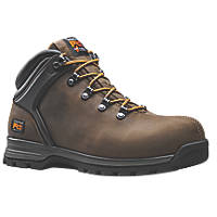 Timberland Pro Splitrock XT   Safety Boots Brown Size 8