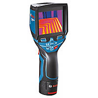 "Bosch GTC 400C Thermal Imaging Camera 3.5"" Colour Screen"