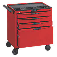Teng Tools 8-Series 4-Drawer Roller Cabinet