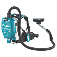 Makita DVC261ZX11 18V Li-Ion LXT Brushless Cordless Vacuum Cleaner - Bare