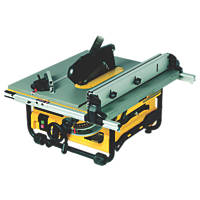 DeWalt DW745-LX 250mm  Table Saw 110V