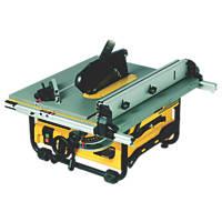 DeWalt DW745-LX 250mm  Electric Table Saw 110V