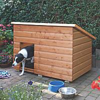 Rowlinson  Dog Kennel 138 x 90 x 94cm