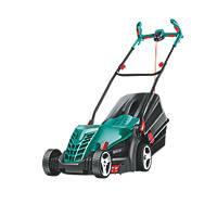 Bosch Rotak 1400W 37cm Rotary Lawn Mower 230V