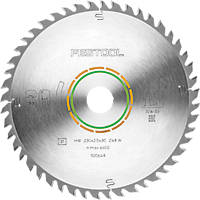 Festool All-Purpose TCT Circular Saw Blade 230 x 30mm 48T
