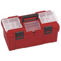 "Teng Tools  Portable Tool Box 17¼"""