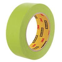 ScotchBlue Rough Surface Masking Tape 50m x 36mm