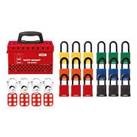 Abus Safety Redbox Starter Kit