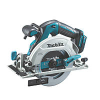 Makita DHS680Z 165mm 18V Li-Ion LXT Brushless Cordless Circular Saw - Bare