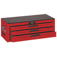 Teng Tools 8-Series 3-Drawer Middle Box