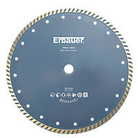Erbauer Turbo Diamond Blade 300 x 20mm