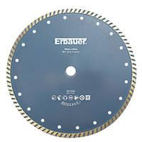 Erbauer  Masonry/Tile Turbo Diamond Blade 300 x 20mm