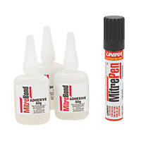 MitreBond Adhesive Trade Kit