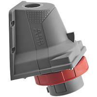 ABB 16A 4P+E Surface Inlet 415V