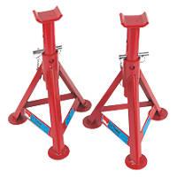 Jacks, Stands & Ramps | Garage Equipment | Screwfix com