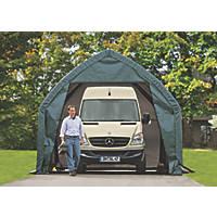 Rowlinson ShelterLogic Truck Shelter 13' x 20' (Nominal)