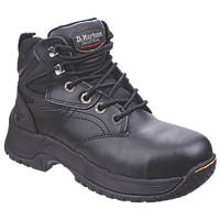 Dr Martens Torness   Safety Boots Black Size 8