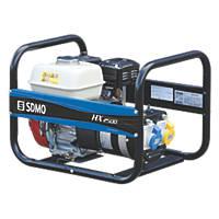 SDMO HX2500 TB UK  Generator 110/230V