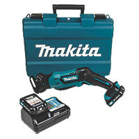 Makita JR103DWAE 10.8V 2.0Ah Li-Ion CXT  Cordless Reciprocating Saw