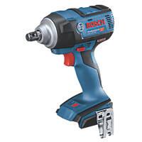 Bosch GDS18 V-300 18V Li-Ion Coolpack Brushless Cordless Impact Wrench - Bare