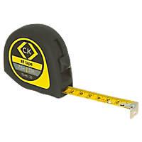 C.K  7.5m Tape Measure