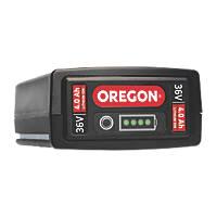 Oregon 610078 36V 4Ah Li-Ion  Battery