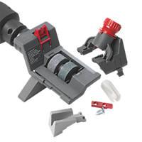 Multi-Sharp Drill Bit Sharpener  80 Grit