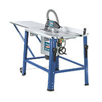 Scheppach HS120-0 315mm  Electric Table Saw 240V