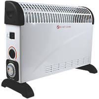 Manrose HCONHT Freestanding Convector Heater 2000W
