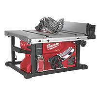 Milwaukee M18 FTS210-0 FUEL 18V Li-Ion RedLithium 210mm Brushless Cordless Table Saw - Bare