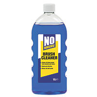No Nonsense Brush Cleaner 1Ltr