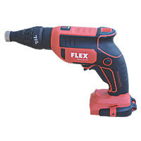 Flex DW 45 18.0-EC 18V Li-Ion  Brushless Cordless Drywall Screwdriver - Bare