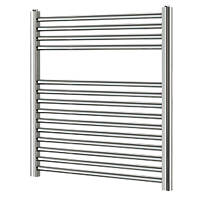 Blyss  Towel Radiator  700 x 600mm Chrome 859BTU