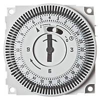 Baxi Plug-In 24 Hour Mechanical Timer