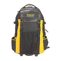 Stanley FatMax  Backpack with Wheels 23Ltr