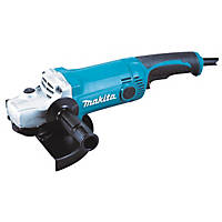 "Makita GA9050/1 2000W 9""  Electric Angle Grinder 110V"