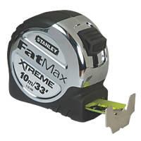 Stanley FatMax 5-33-896 Pro 10m Tape Measure