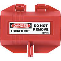 Abus  Plug Lockout Device Small 110V