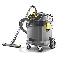 Karcher NT 40/1 Tact Te L 1380W 40Ltr Professional Wet & Dry Vacuum 240V