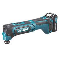 Makita TM30DWAE 10.8V 2.0Ah Li-Ion CXT  Multi-Tool