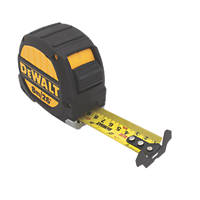 DeWalt DWHT0-33991  8m Tape Measure