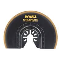DeWalt DT20711-QZ Multi-Tool Segmented Saw Blade 103mm