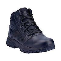 Magnum Elite Spider X 5.0   Non Safety Boots Black Size 8