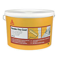 Sika Rendagrip External Render Bonding Agent  Red 10Ltr