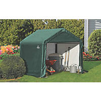 Rowlinson ShelterLogic Shed 6' x 6' (Nominal)