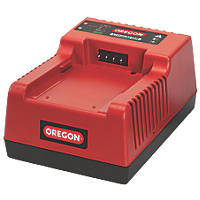 Oregon C750 36V Li-Ion Rapid Battery Charger